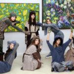 Выставка современного искусства «Река Томь-4» открылась в Кемерове