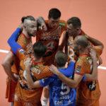 В первом матче Лиги Чемпионов по волейболу «Кузбасс» сыграет с «Моденой»
