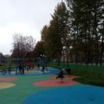 Неделя в Кузбассе будет дождливой и теплой