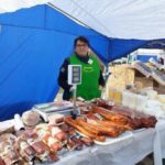 В Новокузнецке состоится хлебосольная ярмарка
