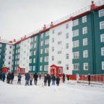 В Юрге прокуратура помогла детям-сиротам получить квартиры