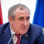Сергей Неверов: Новокузнецк получит поддержку федерального бюджета на строительство социальной инфраструктуры и рекультивацию земель