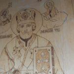 В Кузбассе мастера создают рукотворную святыню