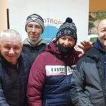Кузбасских параспортсменов взял под опеку Совет во вопросам попечительства