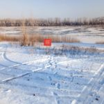 Кузбасских рыбаков предупредили о смертельной опасности