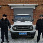 В Прокопьевске покупатель угрожал ножом продавцу продуктового магазина