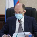Коронавирус подтвердился у губернатора Алтайского края