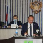 Один из мэров Алтайского края повторно заболел коронавирусом