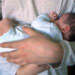 В День матери в Кузбассе родилось 47 детей