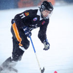 Матч хоккейного «Кузбасса» покажут в прямом эфире