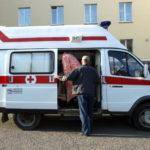 В Кузбассе пройдет аудит технического состояния машин скорой помощи