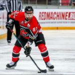 Хоккеисты «Металлурга» всухую обыграли аутсайдера ВХЛ