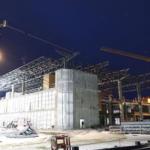 Международный аэропорт «Алексей Леонов» в Кемерове будет открыт уже весной