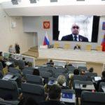 Губернатор Кузбасса рассказал о расширении коечного фонда