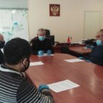 В Кузбассе армяне и азербайджанцы обсудили ненависть, ксенофобию и экстремизм