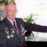 Ушёл из жизни почётный гражданин Кемеровской области