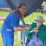 В Пенсионном фонде назвали возраст старейших жителей Кузбасса