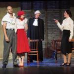 Прокопьевский театр «раскритикуют» столичные эксперты