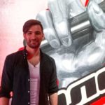 Даниил Дудин: «Я не считаю себя вокалистом»