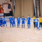 Кузбасские команды по мини-футболу уступили своим соперникам