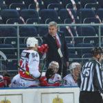 Хоккейный «Металлург» разгромил лидера чемпионата ВХЛ