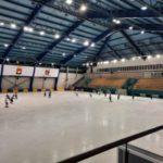 Хоккейный «Кузбасс» разгромил новосибирский «Сибсельмаш» – 18:2