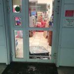 В Прокопьевске задержали мужчину, пытавшегося пройти в закрытые двери