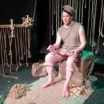 Спектакль кемеровского театра кукол получил первое место на всероссийском фестивале