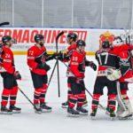 Хоккейный «Металлург» одержал первую в сезоне победу по буллитам
