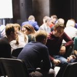 Более 40 человек на место: участников «Федерального «ПолитСтартапа» ожидает серьезная конкуренция