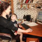 Молодым мамам – бесплатное обучение