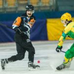 Хоккейный «Кузбасс»: дежавю год спустя