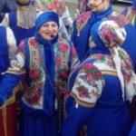В Кузбассе празднуют День народного единства в онлайн-формате