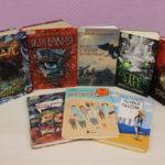 Библиотекари составили топ книг, которые читают кузбасские подростки