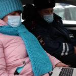 В Прокопьевске шокировали водителей