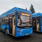 Скандал в Новокузнецке: неизвестные мешают новому перевозчику