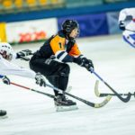 Хоккеисты «Кузбасса» — кандидаты в первую и молодёжную сборные России