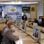 Кузбасские полицейские вошли в десятку лучших в России по розыску людей