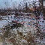 Полиция Новокузнецка проводит проверку в связи с падением ребенка в колодец