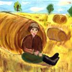 Кузбасс трудовой глазами ребенка