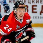 Хоккеист новокузнецкого «Металлурга» признан лучшим защитником ВХЛ