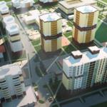 Власти Кемерова планируют крупную застройку в Ленинском районе
