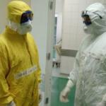 «По 12 часов в сутки»: как работают врачи Минздрава РФ в Кузбассе
