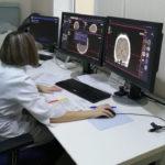 В Анжеро-Судженске установили томограф за 35 миллионов рублей