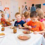 В Юрге и Киселёвске продолжается реализация проекта «Школьное питание»