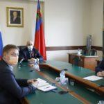 Кузбасские врачи получат мощную поддержку в борьбе с коронавирусом