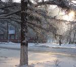 Потепление до +10 градусов идет в Кузбасс