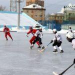 «Молодёжка» хоккейного «Кузбасса»: победный матч открытия сезона