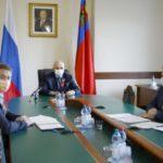 Губернатор Кузбасса вылечился от коронавируса