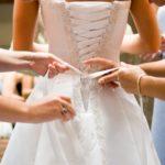 Этапы подготовки к свадьбе невесты